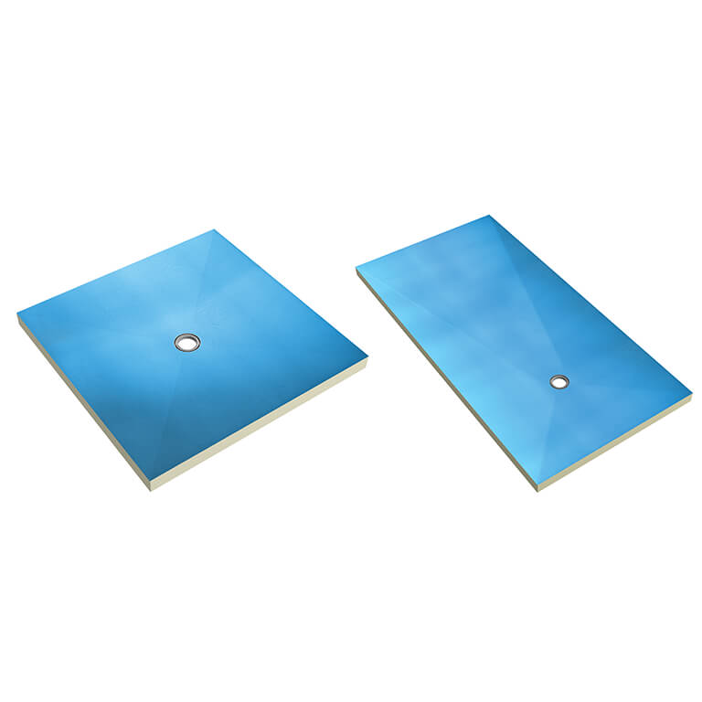 Botament DUB Shower Tray