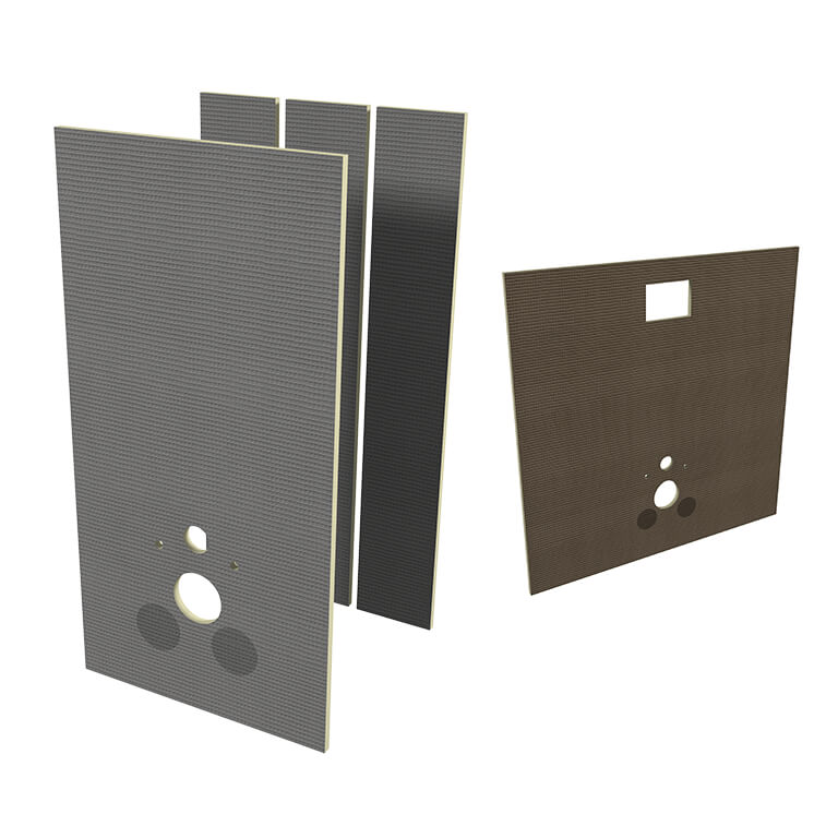 Botament® VI Installation Cladding Set